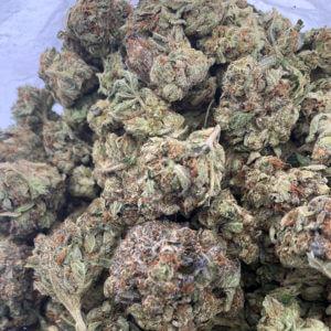 Find diablo death bubba cannabis in toronto