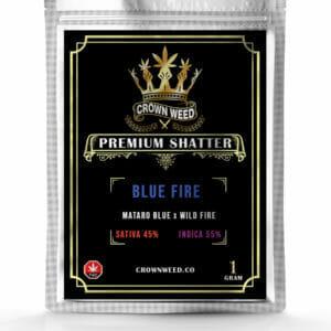 Buy Shatter Crown Weed
