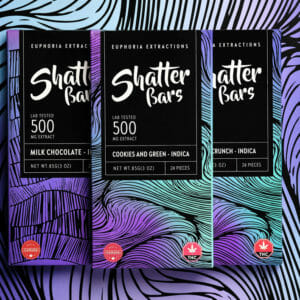 Buy Shatter Bars in Toronto