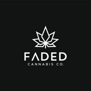Faded Cannabis Co Logo