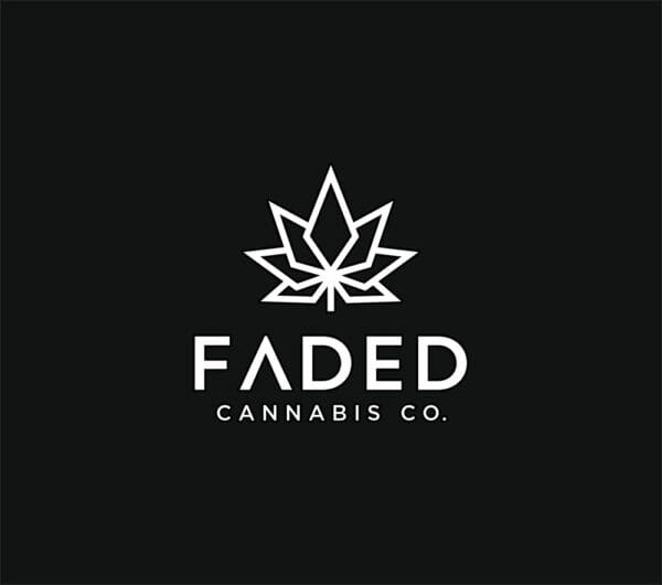 Faded Cannabis Co Logo