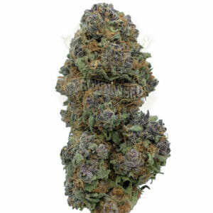 Incredible Hulk Strain - Crown Weed Delivery