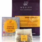 buy Sparkle Vitalitea 10 mg THC + 10 MG CBD in toronto for delivery