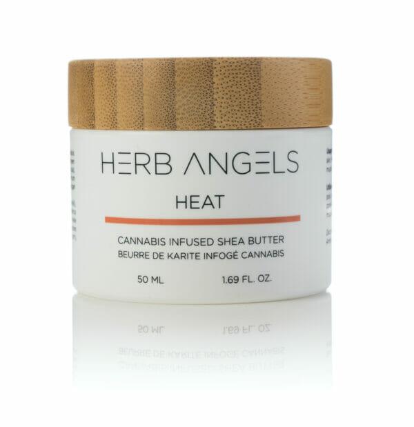 buy HEAT 50ml RSO + Heat Topical in toronto