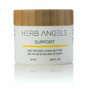 Support 50ml 500mg CBD Topical in toronto delivery