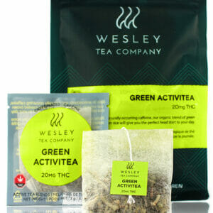 buy Green Activitea 20thc tea in toronto