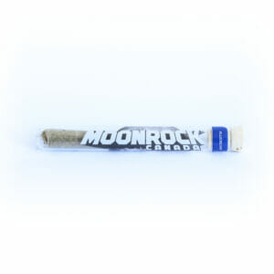 blueberry moonrock preroll