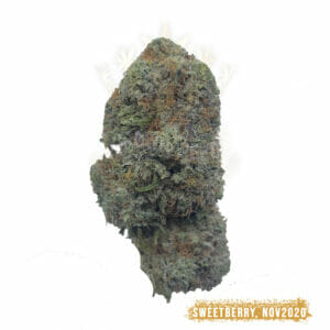 weed delivery sweet berry strain