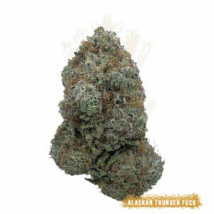 crown weed delivery toronto - alaskan thunder fuck ATF