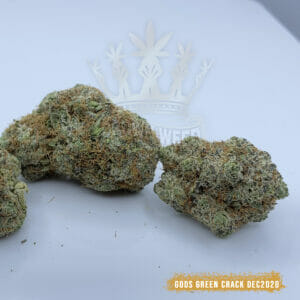 buy gods green crack weed in toronto