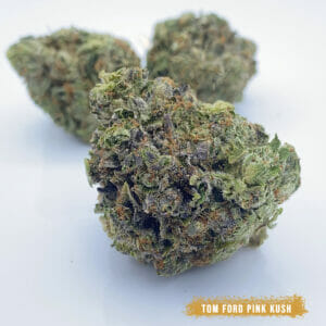 Buy Tom Ford Weed in Toronto - Crown Weed