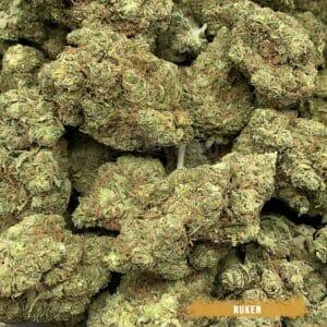 cheap weed toronto - nuken strain