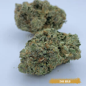 buy 24k gold weed in toronto