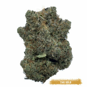 Buy Weed in Toronto for same day delivery - 24k Gold Weed