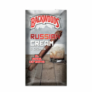 Weed Delivery Toronto - Russian Cream Backwoods