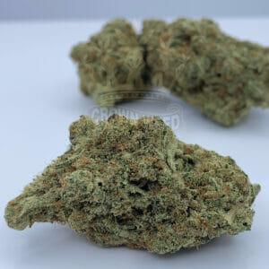 Black Indica Weed Strain - Find in Toronto
