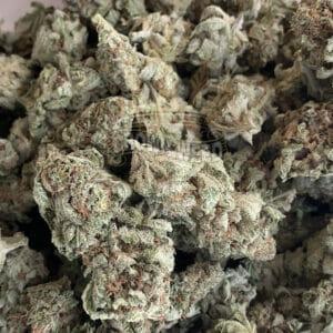weed delivery toronto - cherry kush strain