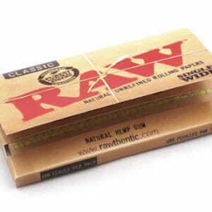 weed delivery - RAW 100pc