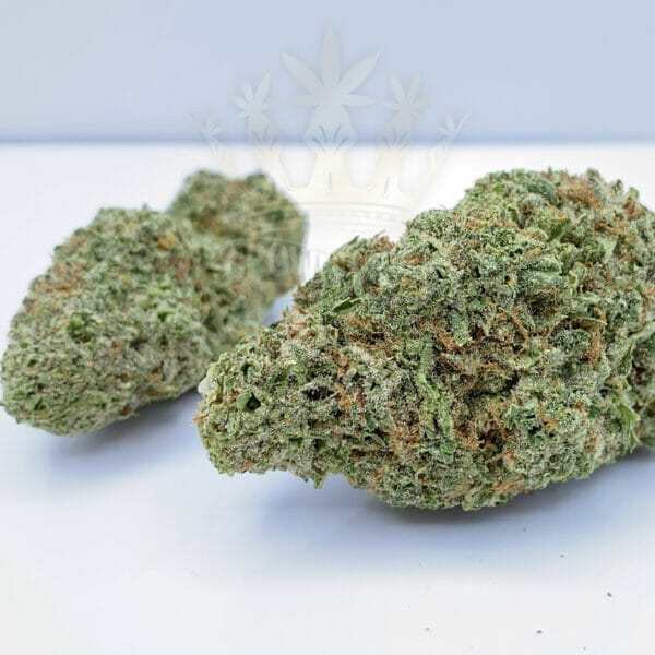 Chem Dawg weed delivery toronto