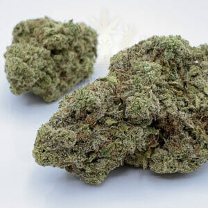 North York Weed Delivery - Sour Diesel Strain