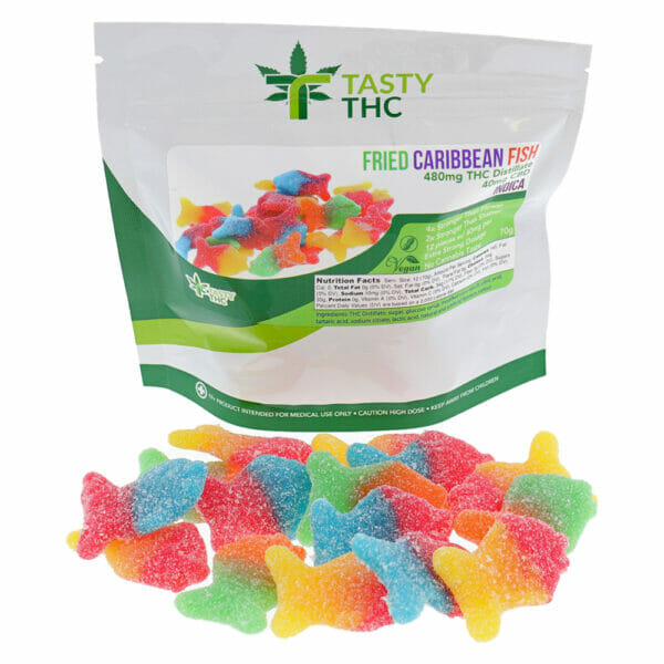 edibles in toronto for same day delivery